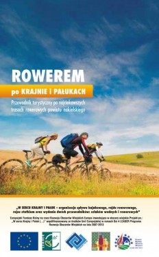 Ścieżki rowerowe strona 1