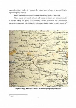 Publikacja Historia administracji w Gminie Naklo nad Notecia strona 4